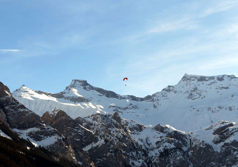 Adelboden: Bergfrisch und authentisch.