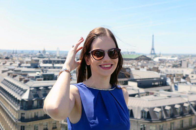 Au revoir, Paris.